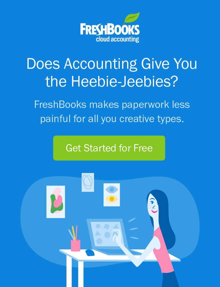 Does Accounting Give You the Hebbie-Jeebies?