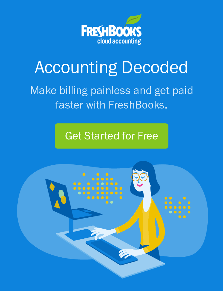 FreshBook: Accounting Decoded