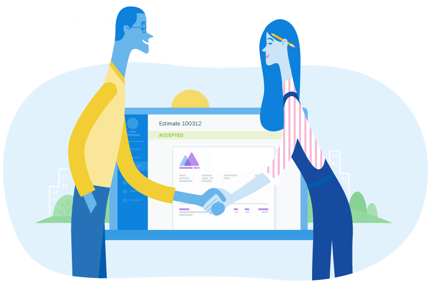 FreshBooks Estimates: Save Time (& Headaches) by Getting Buy-In Up Front