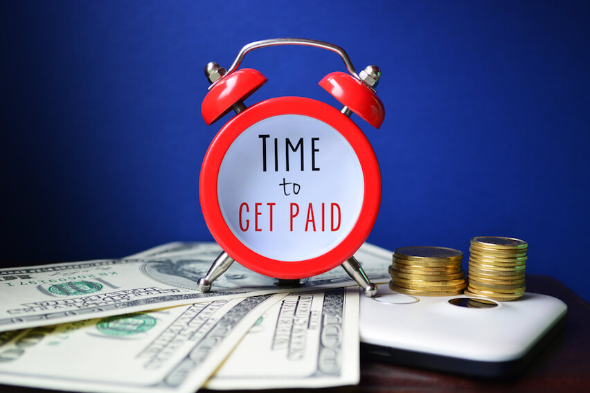 7 Foolproof Strategies For Getting Invoices Paid on Time