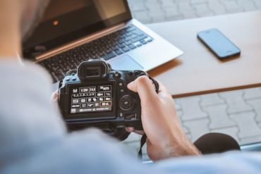 The Power of Strong Visuals: Using Photography to Market Your Business