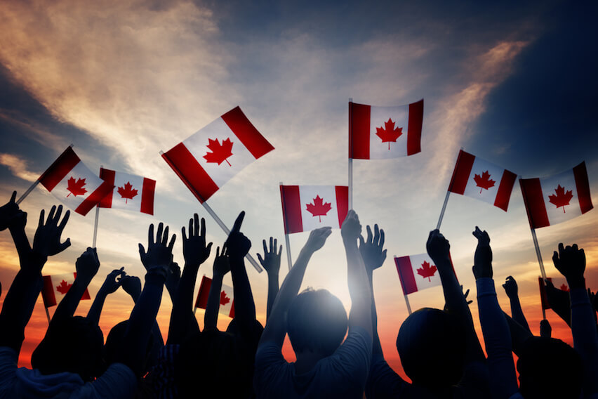 Happy 150th Birthday, Canada! [Holiday Support Hours]