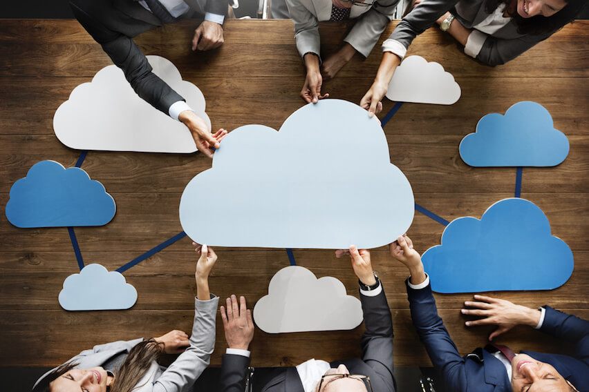 Is Your Small Business Ready for Cloud Accounting?