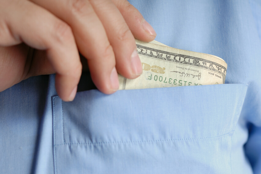 Get Money in Your Pocket Sooner: 8 Tips to Improve Cash Flow