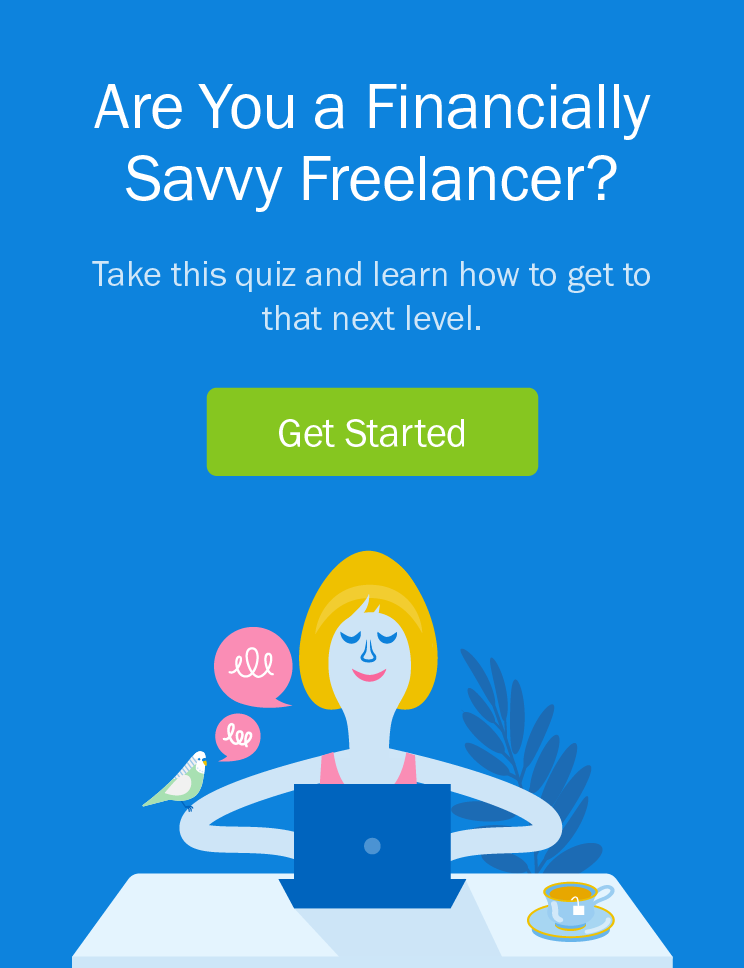 Are You a Savvy Freelancer? - Take the Quiz