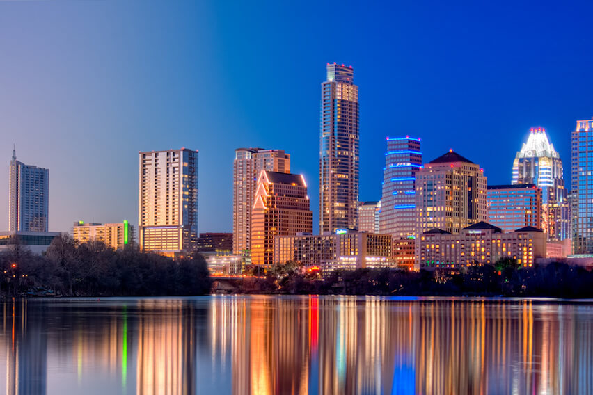Calling All Austin Small Business Owners! You're Invited to the #IMakeaLiving Event