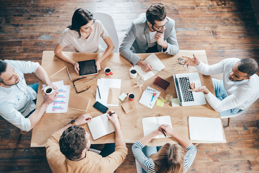 12 Tips to Achieve Seamless Collaboration Between Your Clients and Team