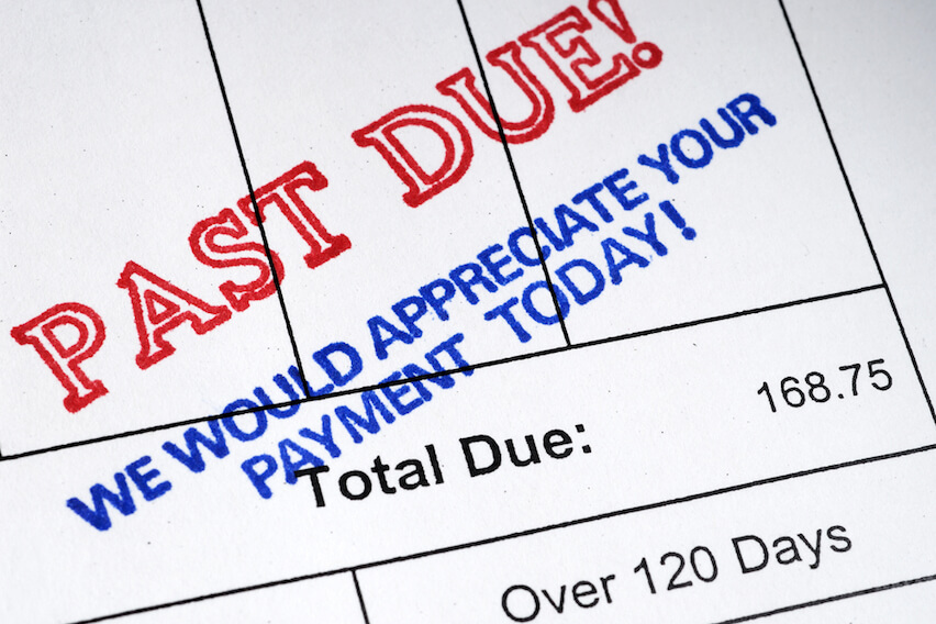 Should You Charge Late Payment Fees on Invoices?