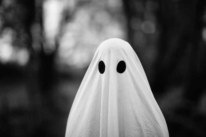 Ghosted: What to Do When a Client Doesn't Pay Up