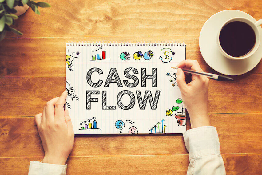 6 Common Cash Flow Problems in Your Business