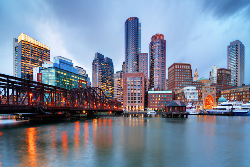 Calling All Boston Small Business Owners! You're Invited to the #IMakeALiving Event