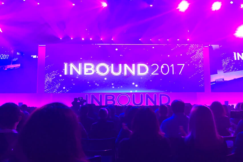 Marketing for Small Business: 6 Things I Learned from Attending Inbound 2017