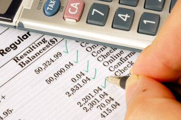Everything Small Businesses Need to Know About Bank Reconciliation