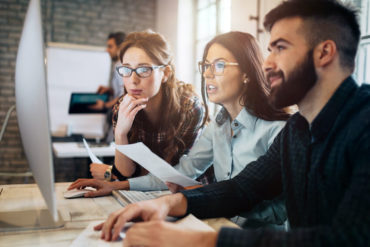 How Business Automation Liberates You and Your Team