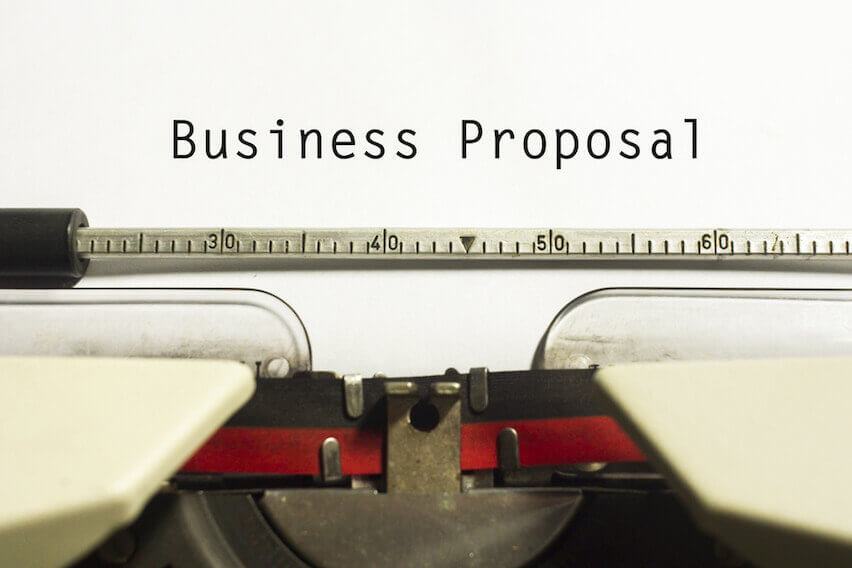 What S The Difference Between An Estimate Quote Bid And Proposal Freshbooks Blog