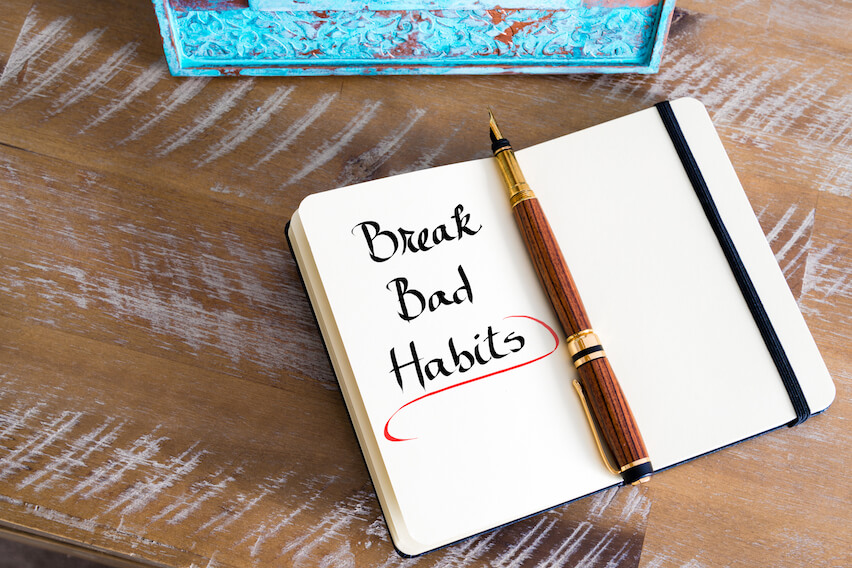 4 Business Bad Habits That Are Costing You (And How to Break Them)