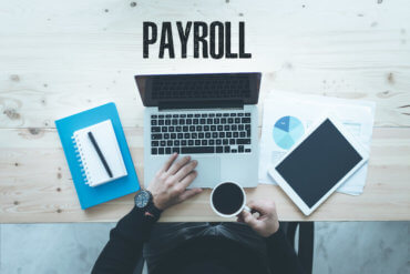 Make Payroll a Breeze: 4 Things You Should Look for in a Payroll Provider