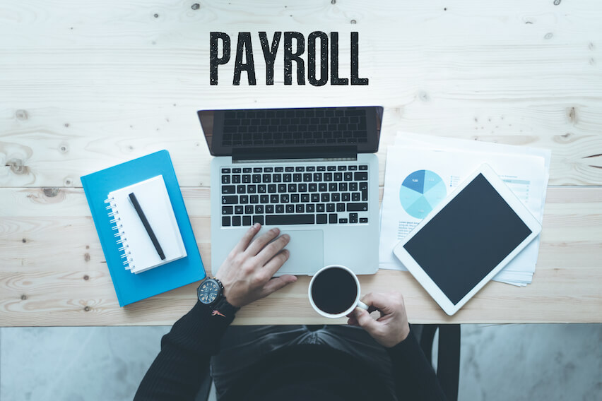 Gusto Guest Post: 4 Things You Should Look for in a Payroll Provider