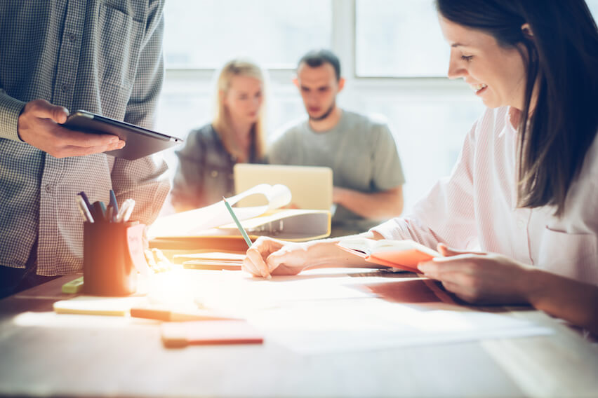 5 Ways to Get Your Team Excited About Accounting