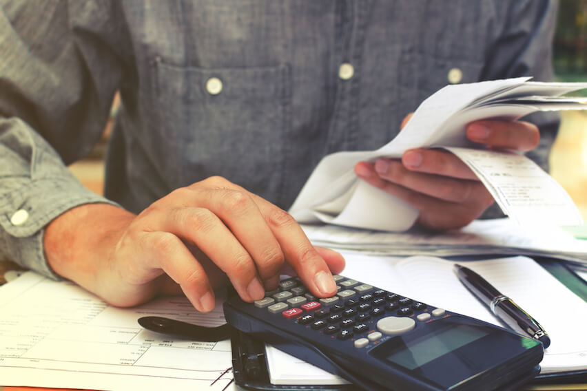 There's A Better Way to Track Your Expenses