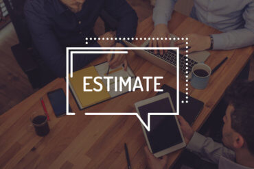 7 Components of a Great Project Estimate [Infographic]
