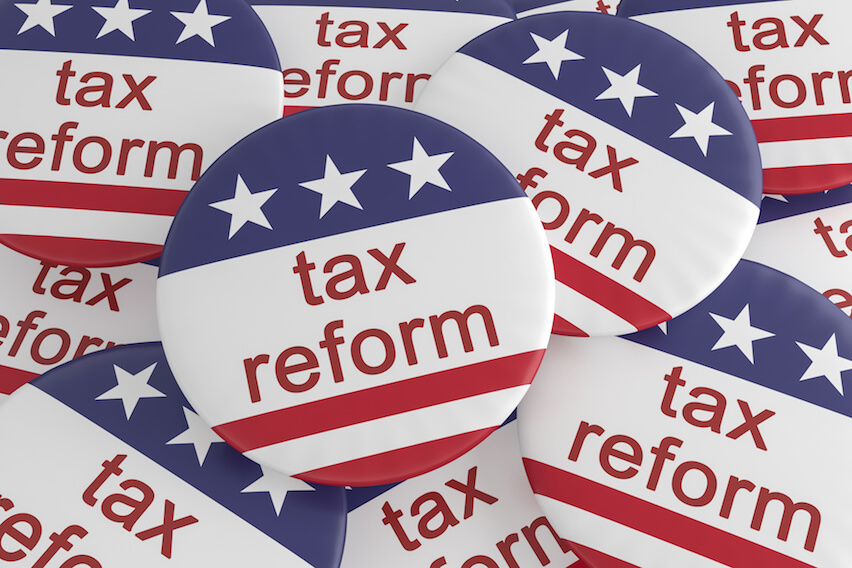 Small Businesses: How the US Tax Reform Might Impact You