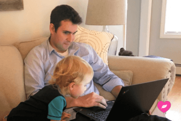 Meet Tim of Web Services Ct, a Digital Marketing Professional and Dedicated Family Guy