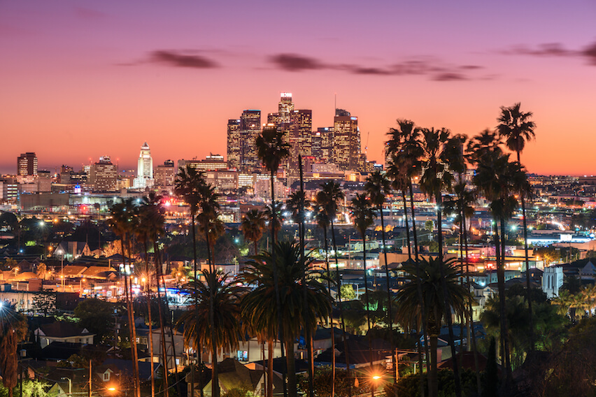 Calling All L.A. Small Business Owners! You're Invited to the #IMakeaLiving Event
