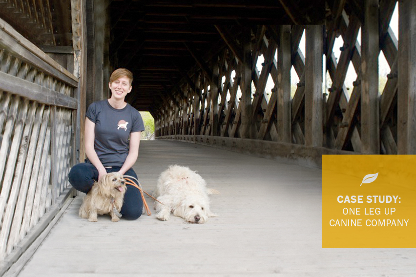 Meet Marilyn, a Dog Trainer Who Uses Cloud Accounting to Manage Her Canine Clientele