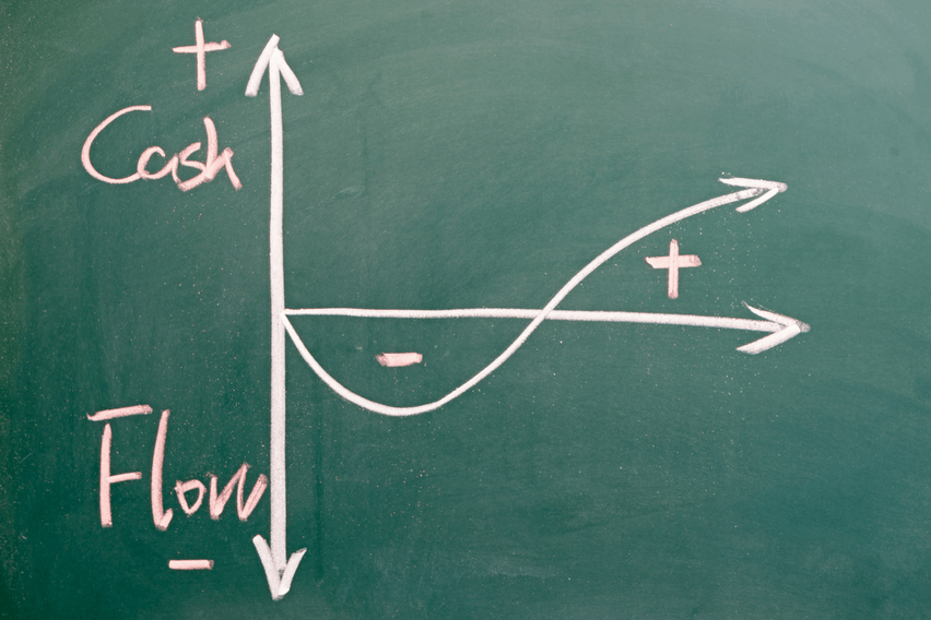 Join the Webinar: How to Master Cash Flow and Take Control of Your Small Business