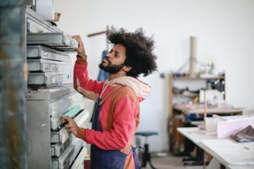 Get It Together! How to Organize Your Business in 2021