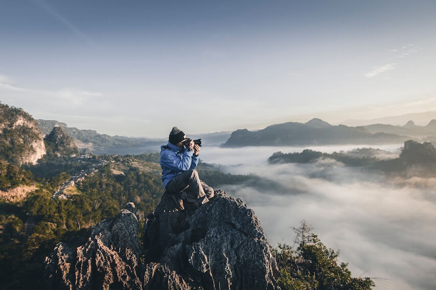 The Ideal Invoicing and Accounting Solution for Photographers