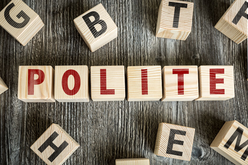 In the News: Which U.S. State Is Most Polite?