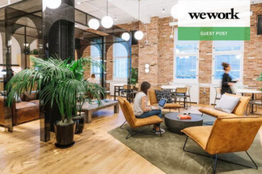4 Ways to Make the Most of a Collaborative Workspace