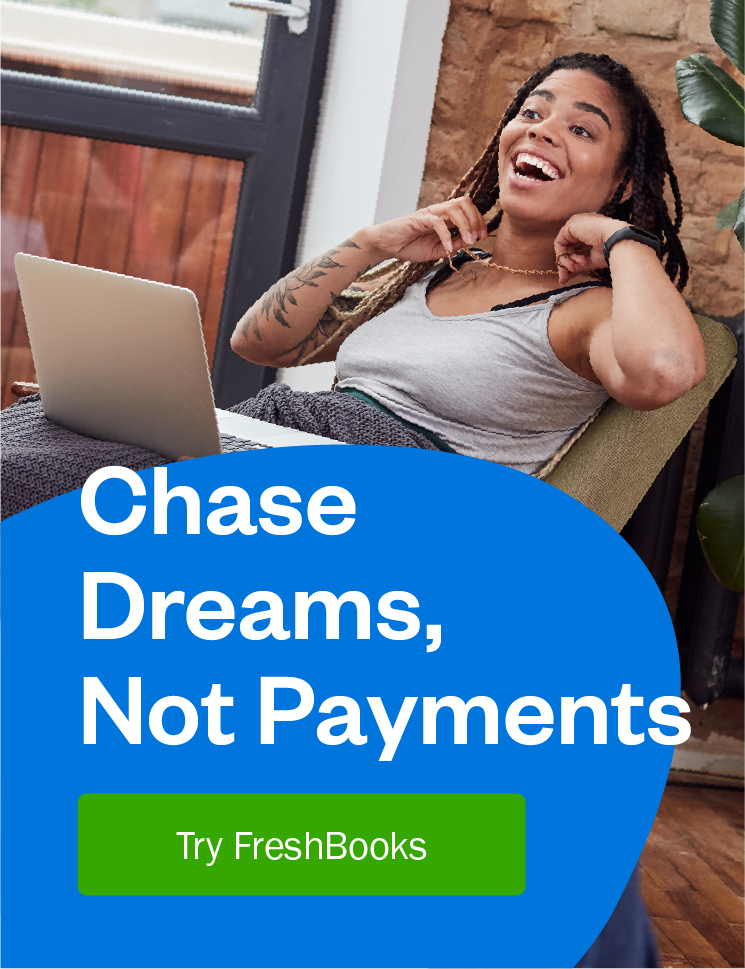 chase dreams not payments