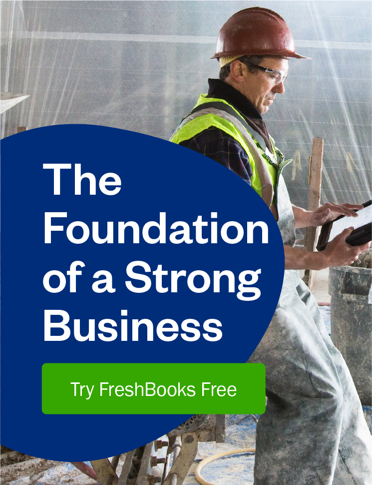 strong business foundation