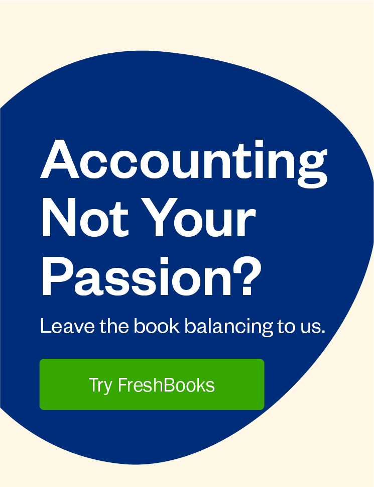 accounting not your passion
