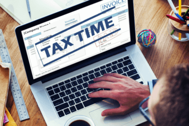 Why the Cloud is Your Ally at Tax Time—and Beyond