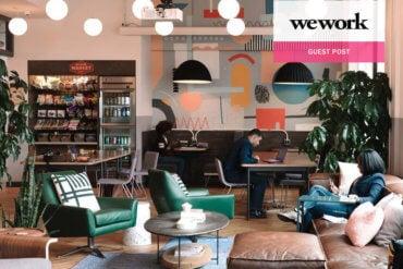 12 Perks of Coworking Workspaces