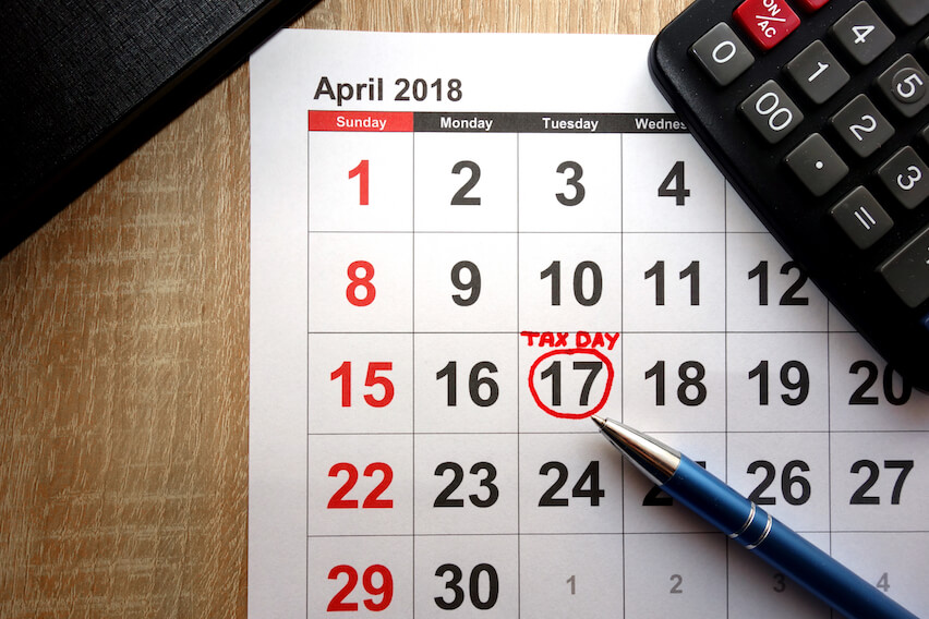 It's That Time of Year Again! A Roundup of Tax Season Advice