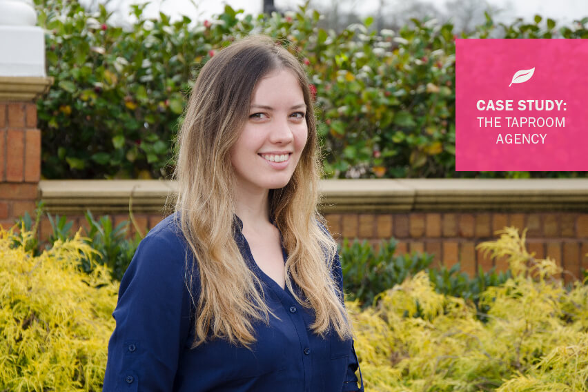 Meet Kelly, a Web Developer Who Creates Winning Project Proposals with a Simple Cloud Accounting Solution