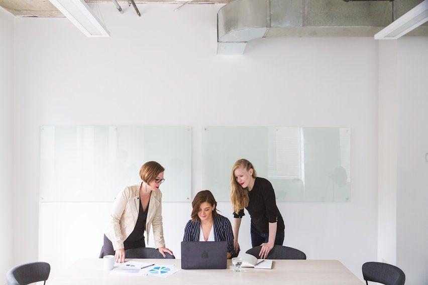 International Women's Day 2018: 9 Case Studies of Inspiring Women Entrepreneurs