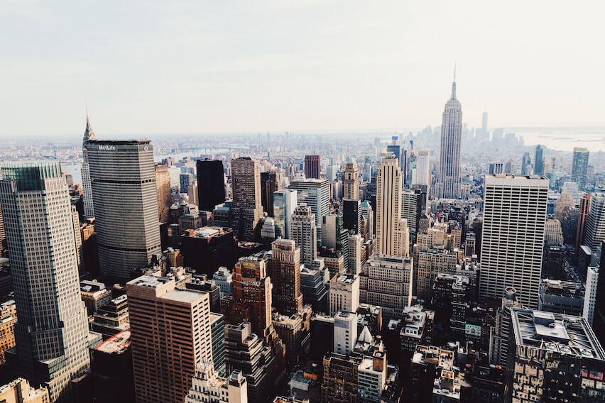 Calling All New York City Small Business Owners! You're Invited to the #IMakeaLiving Event