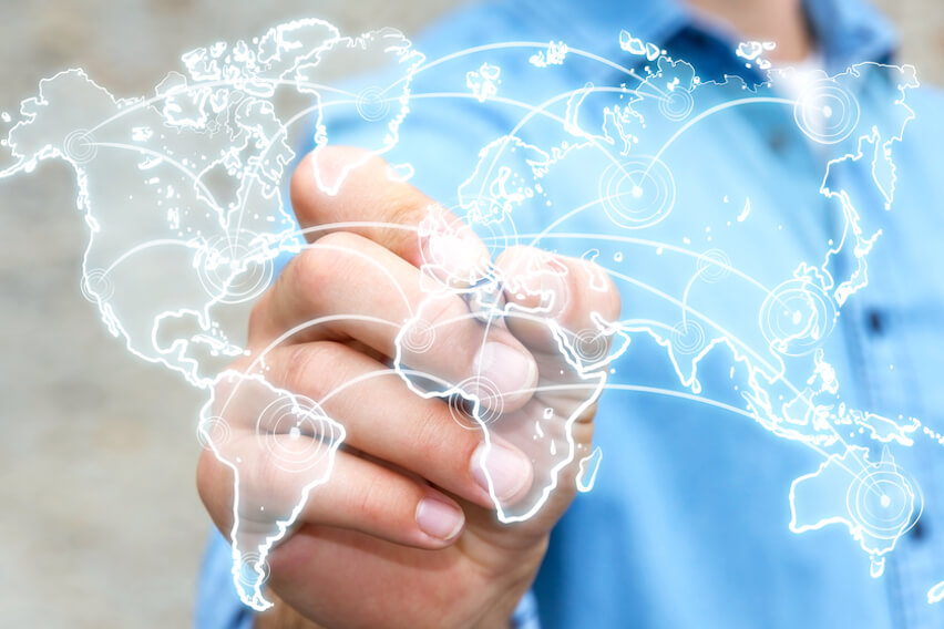 Working with International Clients: The Pros and Cons