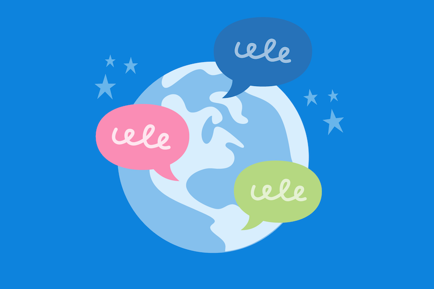 New: More Languages Added to FreshBooks
