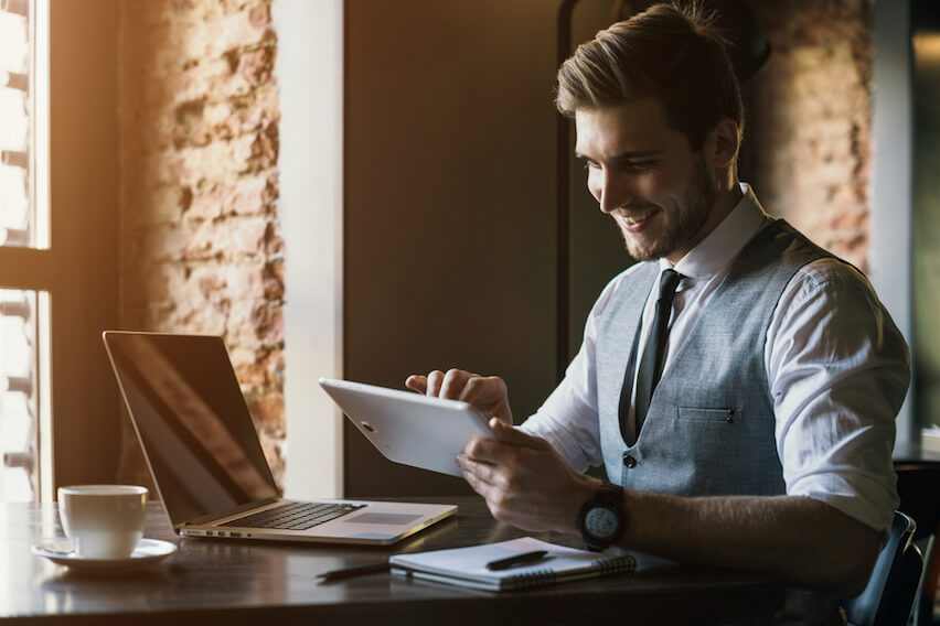 Starting Out? Don't Overlook the Most Essential Business Tool