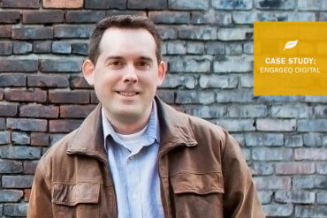 Meet Tod, Who Uses Invoicing Software with Stellar Customer Support to Help Him Run a Thriving Business