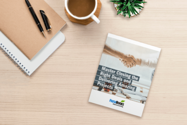Master Project Management: Closing Deals and Delivering Amazing Projects [Free eBook]