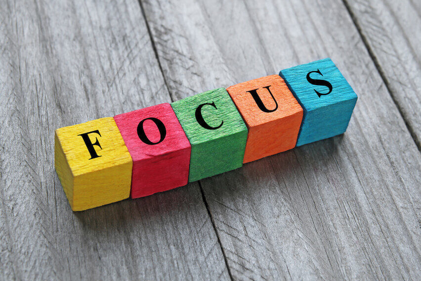 How I Improved My Productivity with the 50-Minute Focus