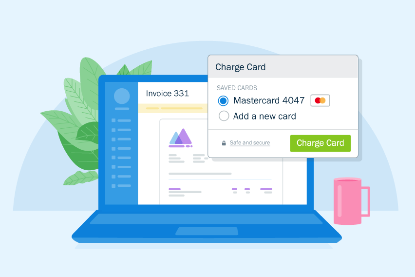 New: Advanced Payments
